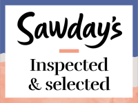 Inspected and selected by Sawdays